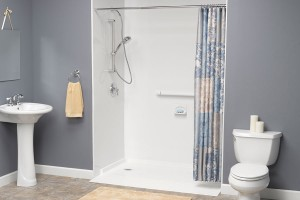 White-Low-Threshold-Shower-with-White-Smooth-Walls-and-Chrome_LR_bci